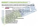 - - Afsluiting zonder betonplaat - Pakket 50/2,00/3/Z