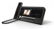 CULT Bureaumodel: belt een bezoeker aan op uw parlofoon of videofoon, rinkelt uw toestel.