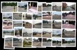 Foto's van Slagbomen, vooral interessant voor bedrijven of bedrijfsterreinen.