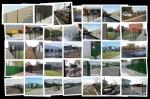 Afbeeldingen en foto's van Panelen en staalmatten.