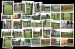 Afbeeldingen en foto's tuinpoorten.