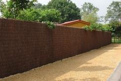 Heidematten of ericamatten treffen we meer en meer aan in onze tuinen.