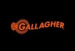 Schrikdraad en schrikdraadapparaat van Gallagher.